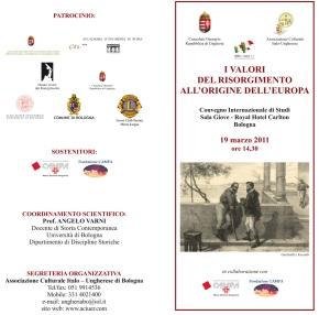 Invito convegno 19-03-2011
