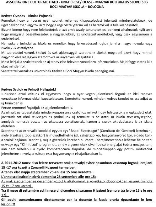 magyar iskola - 2011_2012 tanev-1