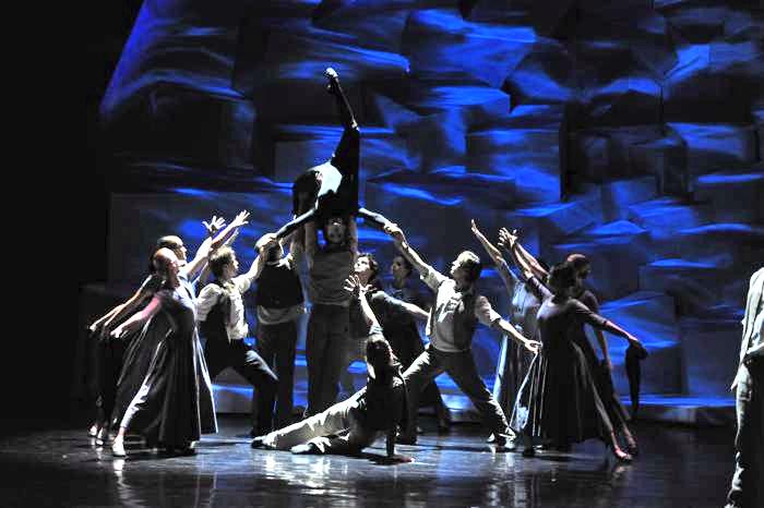 Il Balletto di Győr al Teatro Duse di Bologna